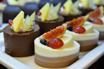 Hotel-Margitsziget-Budapest-dessert