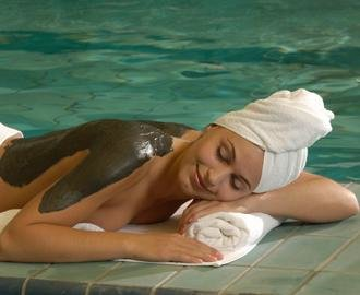 Вкус Пиештян - Danubius Health Spa Resort Thermia Palace *****